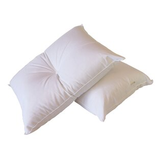 Back Pain B' Gone Polyfill Standard Pillow