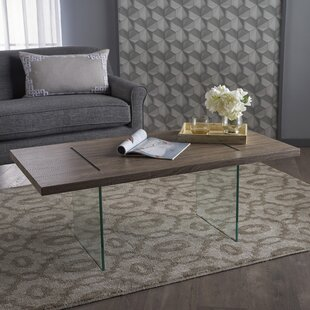 Reviews Rego Coffee Table by Orren Ellis