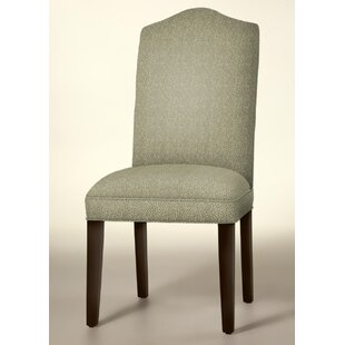 Gramercy Upholstered Dining Chair Sloane Whitney