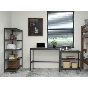 Ebern Designs Vanessa Desk Off..