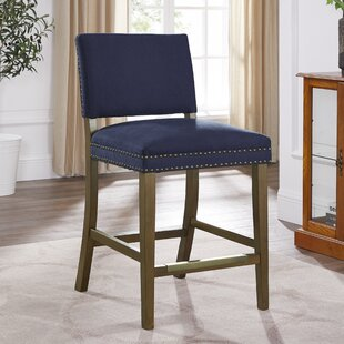 Duncanville Counter 25 Bar Stool