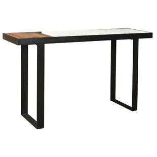 Brayden Studio Dallaire Console Table