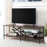 Bluxome TV Stand for TVs up to 60 by Gracie Oaks