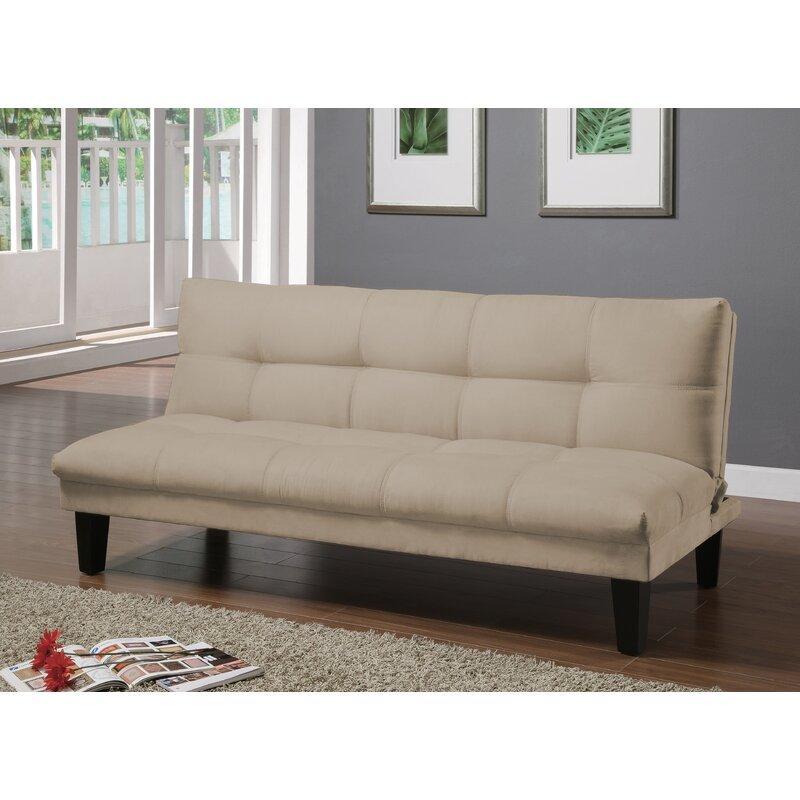Gages Futon Convertible Sofa