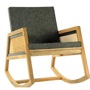 Rexdale Rocking Chair by W..