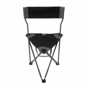 Ultimate Slacker Picnic Folding Camping Chair by Travel Chair