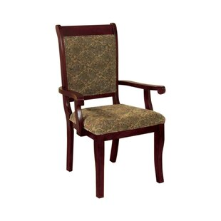 Dahlgren Upholstered Dining Chair (Set of..