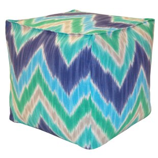 Jiti Pulse Outdoor Pouf Ottoman