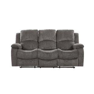 Siddhesh Extra Plush Reclining Sofa