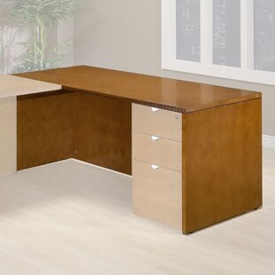 Lemasters Credenza Executive Desk