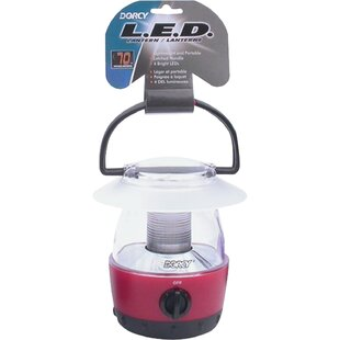 Dorcy 40-Lumen LED Mini Lantern