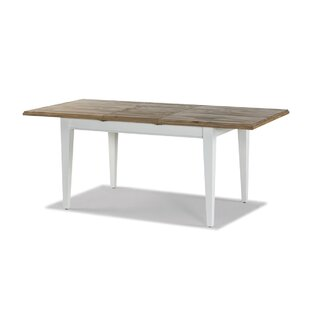 Dining tables youll love wayfair bellemoor extendable dining table workwithnaturefo