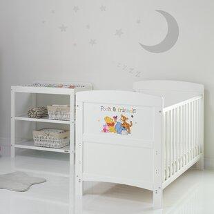Babyzimmer-Sets: Marke - Winnie the Pooh zum Verlieben ...