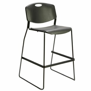 Anurag Café Height Industrial Stool by 17 Stories Great Reviews