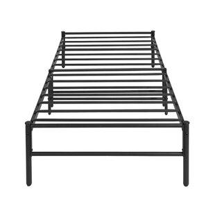 Pellston Twin Platform Bed by Symple Stuff