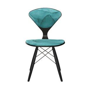Brayden Studio Siri Upholstered Dining Chair