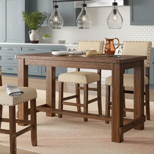 Orth Calila Counter Height Dining Table by Gracie Oaks Looking for