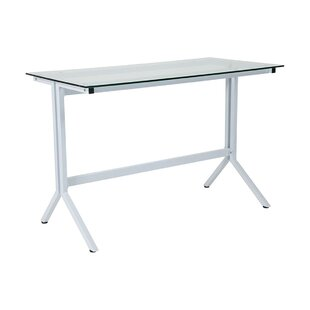 Pottorff Glass Desk