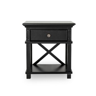 Kalama 1 Drawer Nightstand