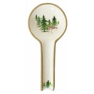 Spoon Rest ByLoon Peak