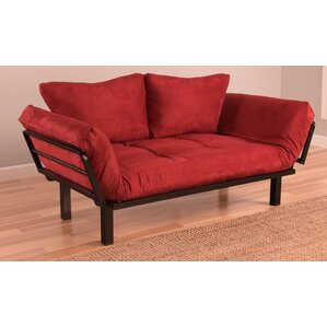 Everett Convertible Futon ..