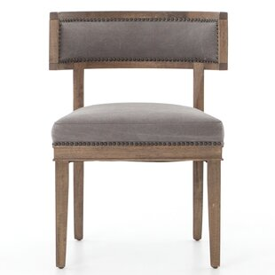 Rory Upholstered Dining Chair Design