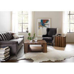 Across the Grain 2 Piece Coffee Table Set