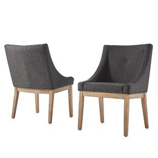 Tamarack Linen Upholstery Dini..