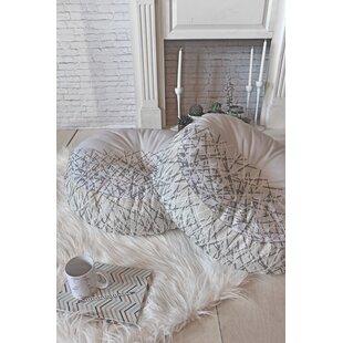 Modern Round Decorative + Throw Pillows | AllModern