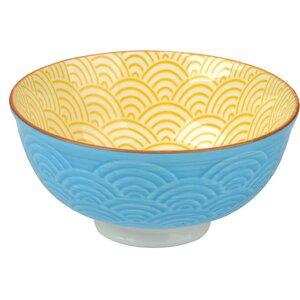 Taipei 300ml Pasta Bowl (Set of 4)