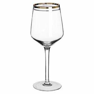 Blanke 430ml All Purpose Wine Glass (Set of 4)
