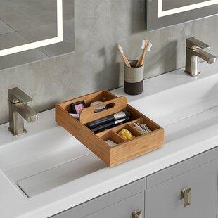 Ronbow Bathroom Accessory Tray