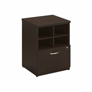 Series C Elite Pedestal Piler/Filer 1 Drawer Vertical File