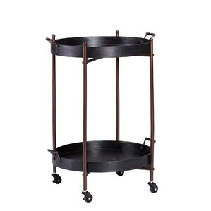 Kendra Bar Cart by Laurel Foundry Mode..