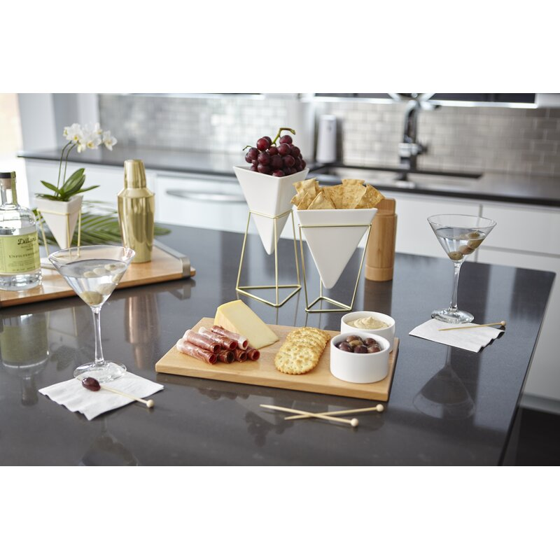 Trigg 2 Pieces Table Vase Set