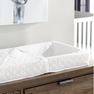 Buy clear Erykah 4-Sided Changing Pad By Viv + Rae