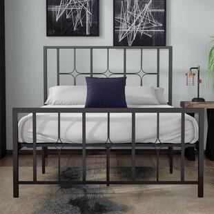 Best Garrett Queen Platform Bed by Ivy Bronx Reviews (2019) & Buyer's Guide