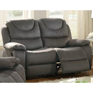 Sunderman Motion Reclining Loveseat by Red Barrel Studio #1