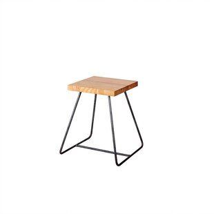 Tomlin 25 Bar Stool Union Rustic
