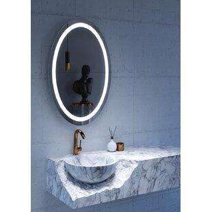 CIVIS USA Victoria LED Lighted Bathroom/Vanity Mirror