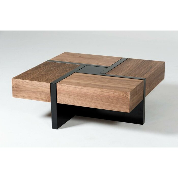 Astounding Lipscomb Makai Coffee Table With Storage Caraccident5 Cool Chair Designs And Ideas Caraccident5Info