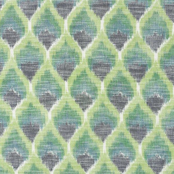 Schumacher Odisha Ikat Fabric Wayfair Ca