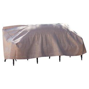 Freeport Park Lesly Patio Sofa Cover