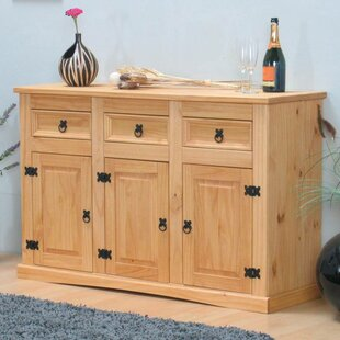 Alcanza Sideboard By Union Rustic