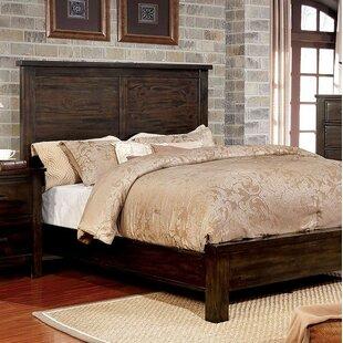 Loon Peak Reynolds Panel Bed