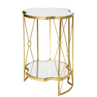 Marlene Tall End Table