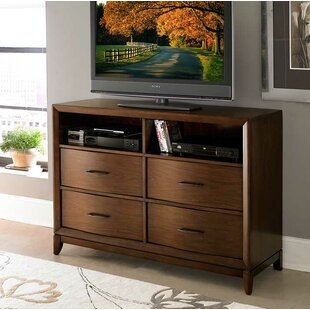 Compare Mitch 4 Drawer Chest by Winston Porter