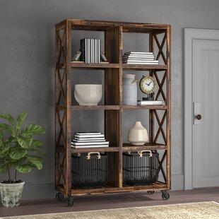 Telfair Etagere Bookcase
