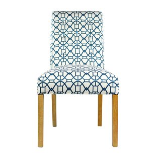 Sole Designs Parsons Chair..