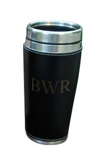Personalized Gift Executive Travel Tumbler